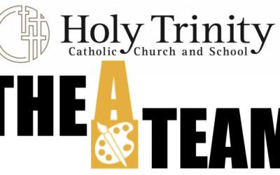 """The """"A"""" Team"""